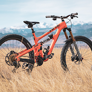 YETI SB150: Custom CO Build