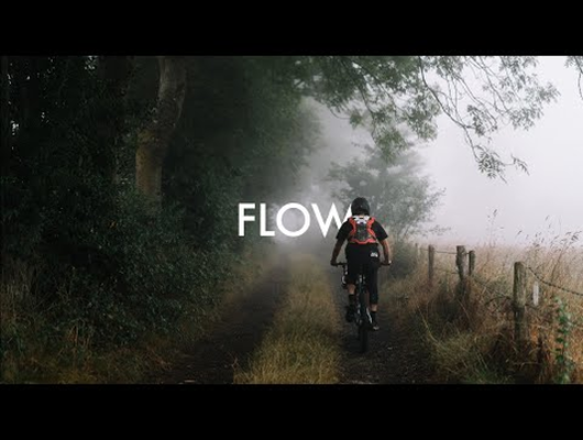FLOW By AMBROISE HEBERT and Captain Yvon studio