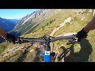 After work MTB Zermatt