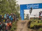 Propain Factory Racing - Fort William World Cup Round 2