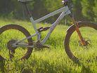 Cody Kelley Bike Check / Alchemy Nine 7 Five