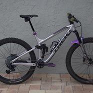 Fuel EX 8