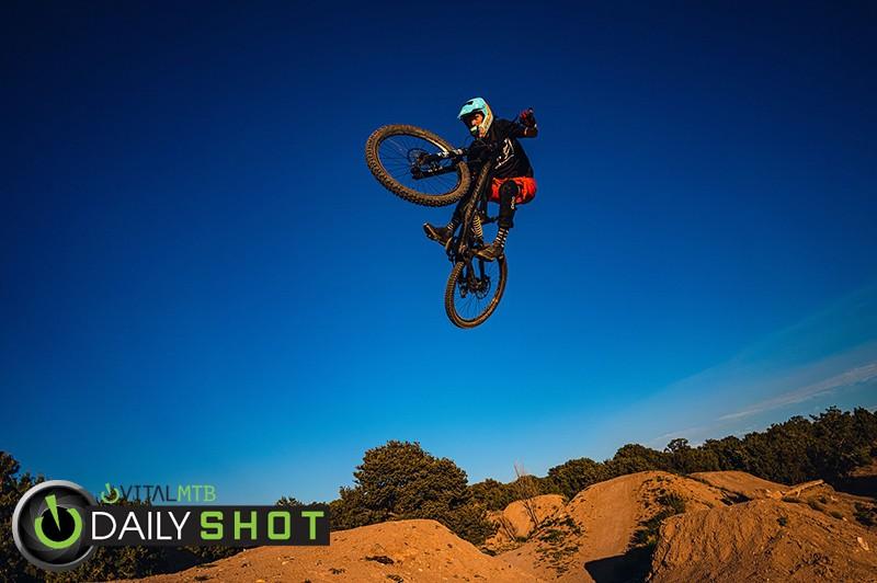 Big Gap JJ - legpwr - Mountain Biking Pictures - Vital MTB