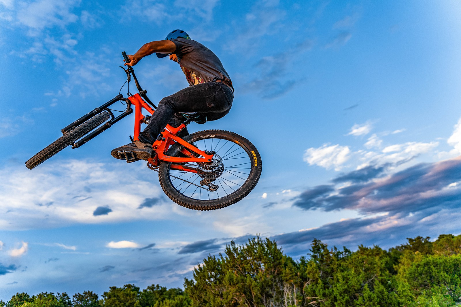 James practicing whips - legpwr - Mountain Biking Pictures - Vital MTB