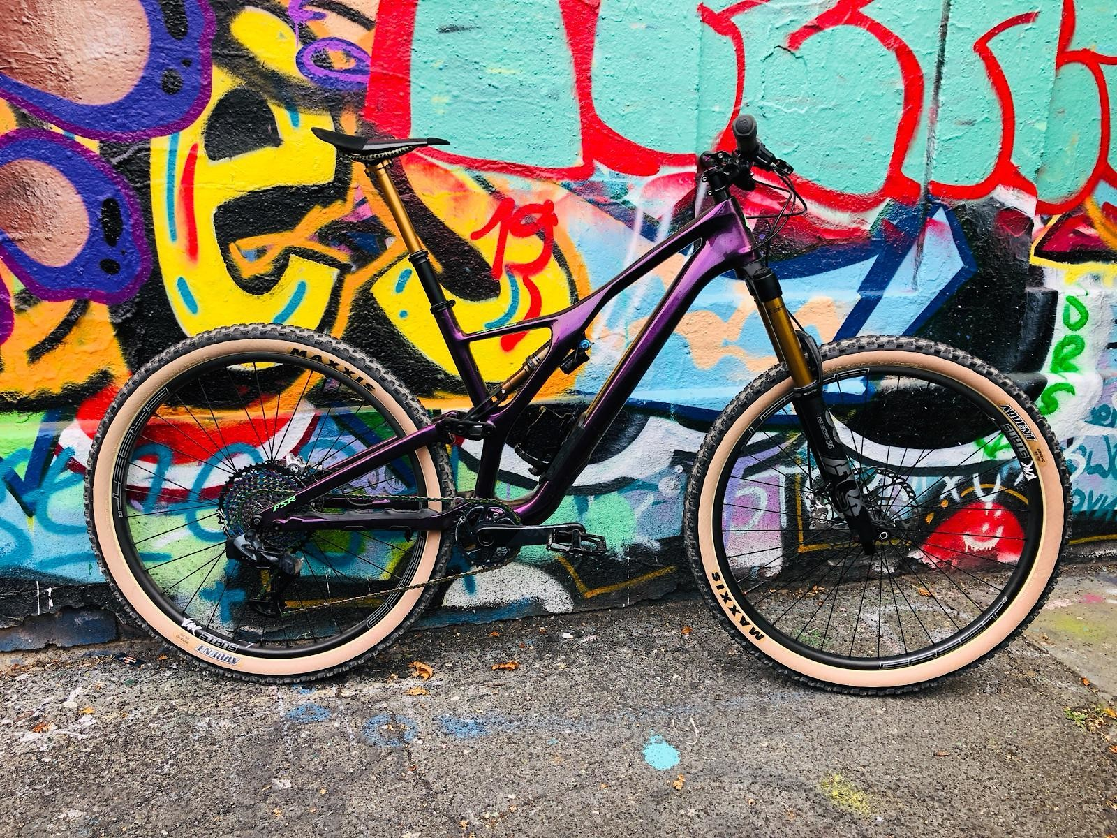 S-Works Stumpjumper 29 2019