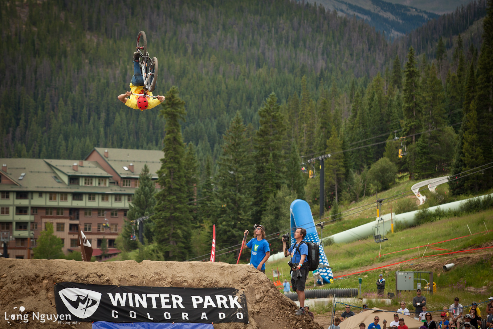 IMG 9734 - Ginger Vision Episode #4- Crested Butte - Mountain Biking Pictures - Vital MTB