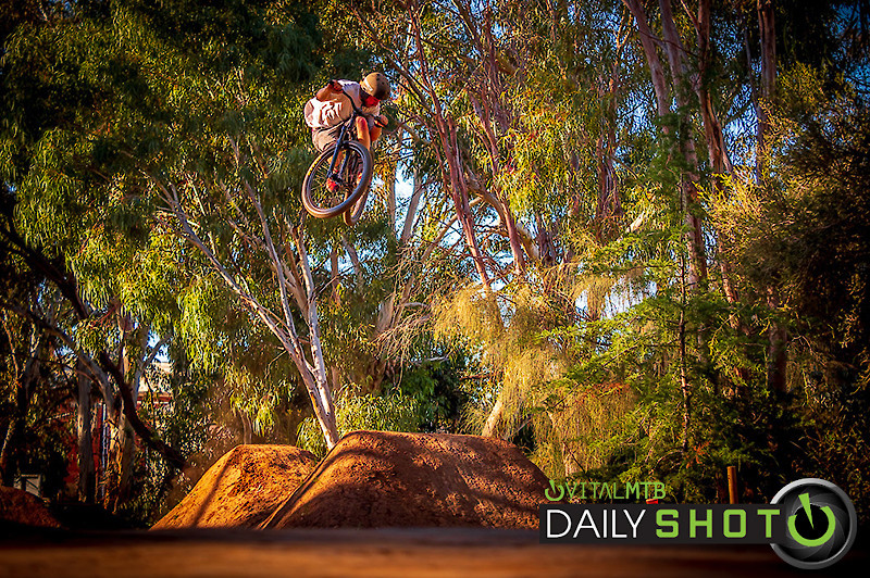 Boost and Tuck - jack.fletcher86 - Mountain Biking Pictures - Vital MTB