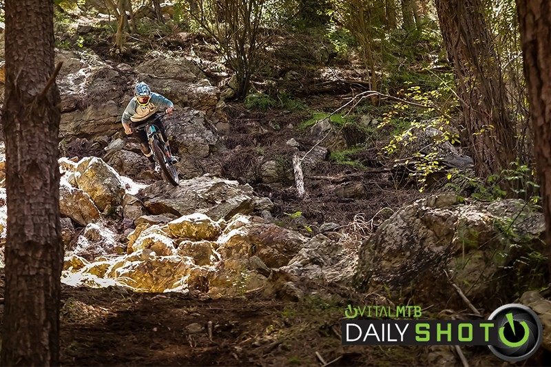 Rock Garden - jack.fletcher86 - Mountain Biking Pictures - Vital MTB