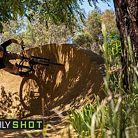 Woodhouse Dirt Jumps