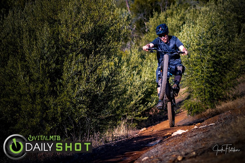Sunset Manual - jack.fletcher86 - Mountain Biking Pictures - Vital MTB