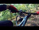 Second Wave Attacks Peaslake - Big MTB Jumps, Whips and Loam