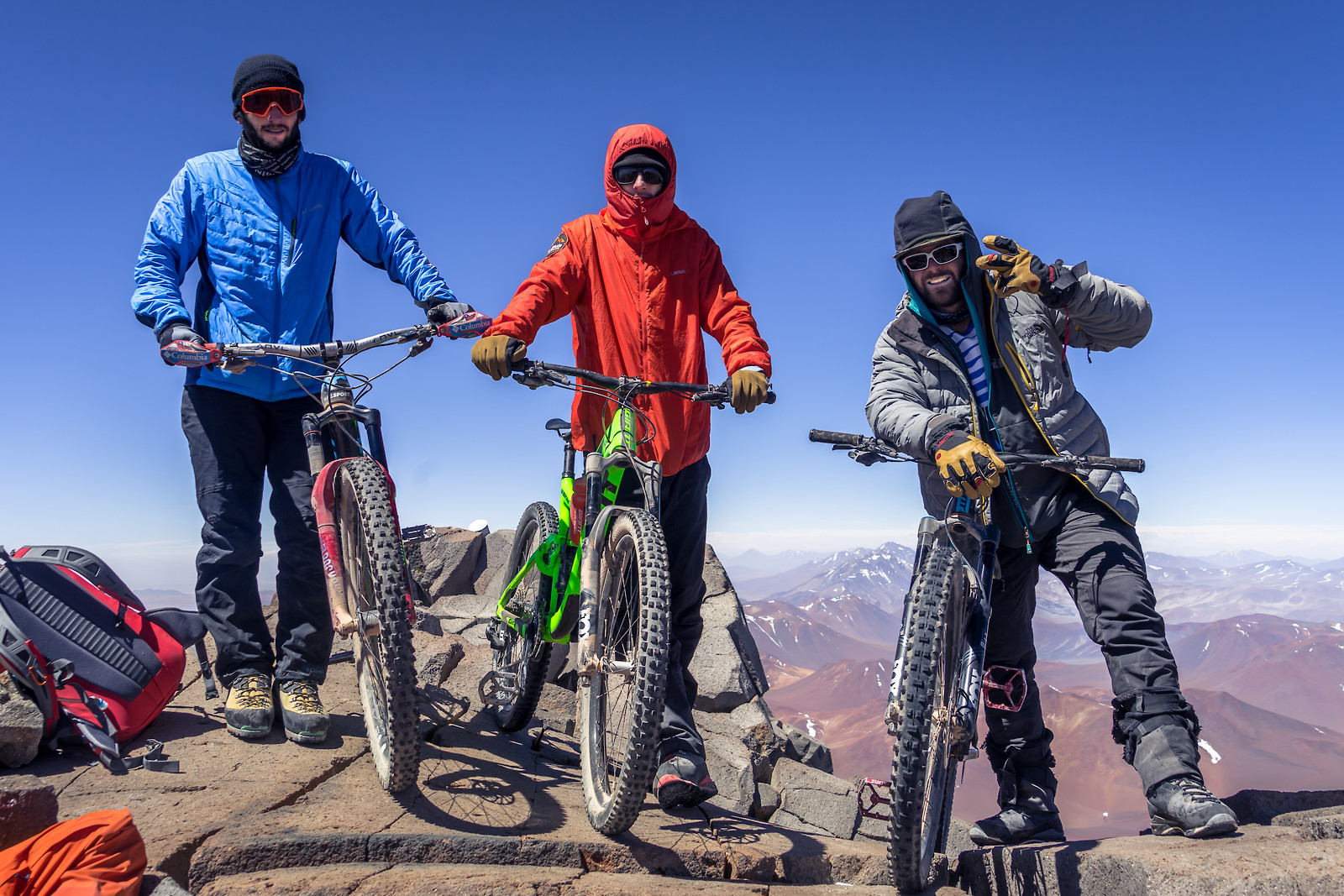 llullaillaco2-30 - bigmountainbike - Mountain Biking Pictures - Vital MTB