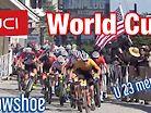 UCI World Cup U23 Men race!! 2019