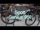 2021 Scott Genius 950