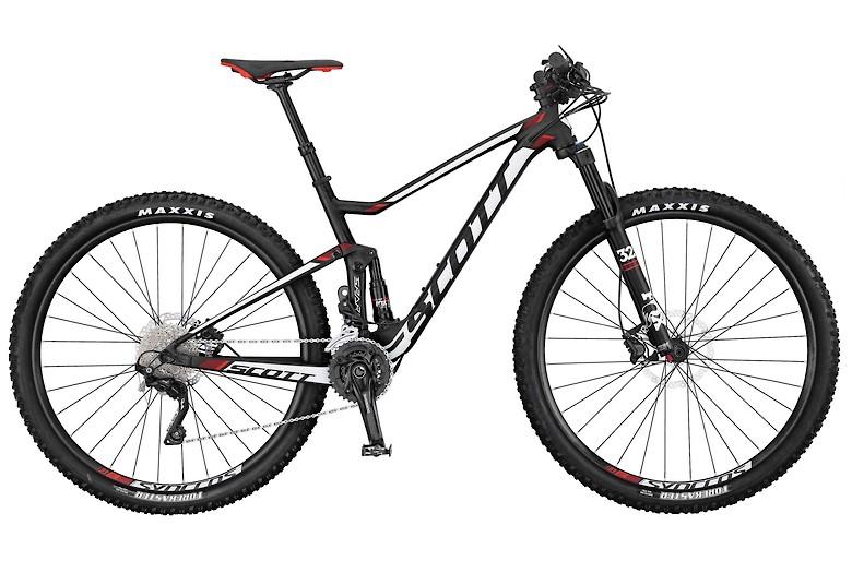 Scott Spark 750 (FS)