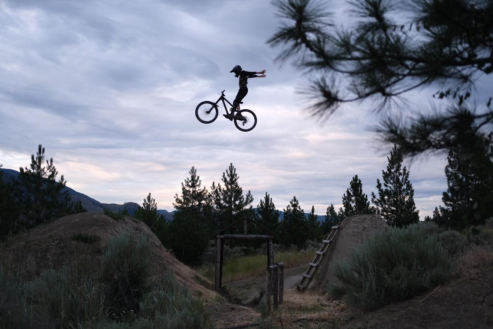 Kamloops Bike Ranch - Julian_Clauss - Mountain Biking Pictures - Vital MTB