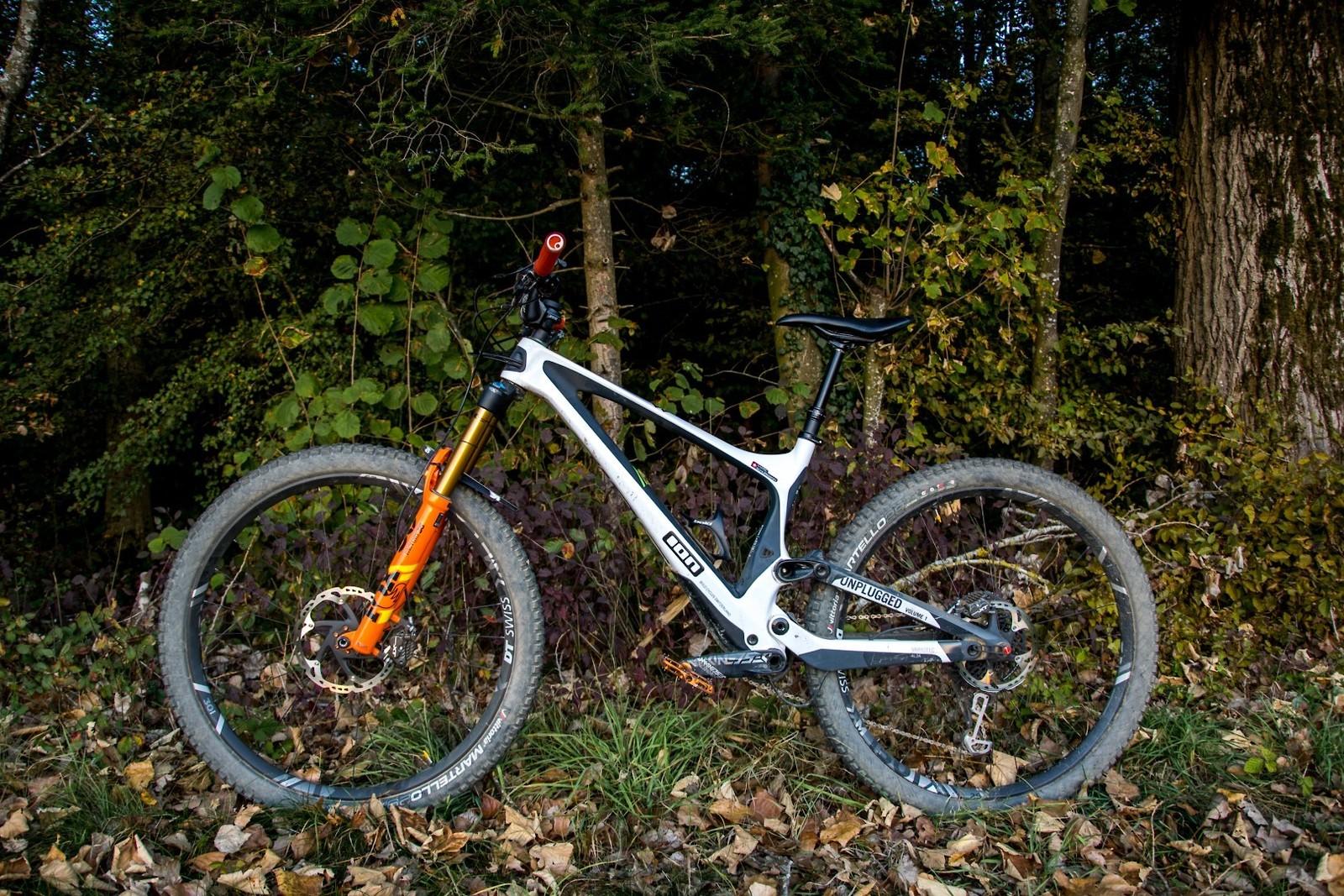 003 - allmountain.ch - Mountain Biking Pictures - Vital MTB
