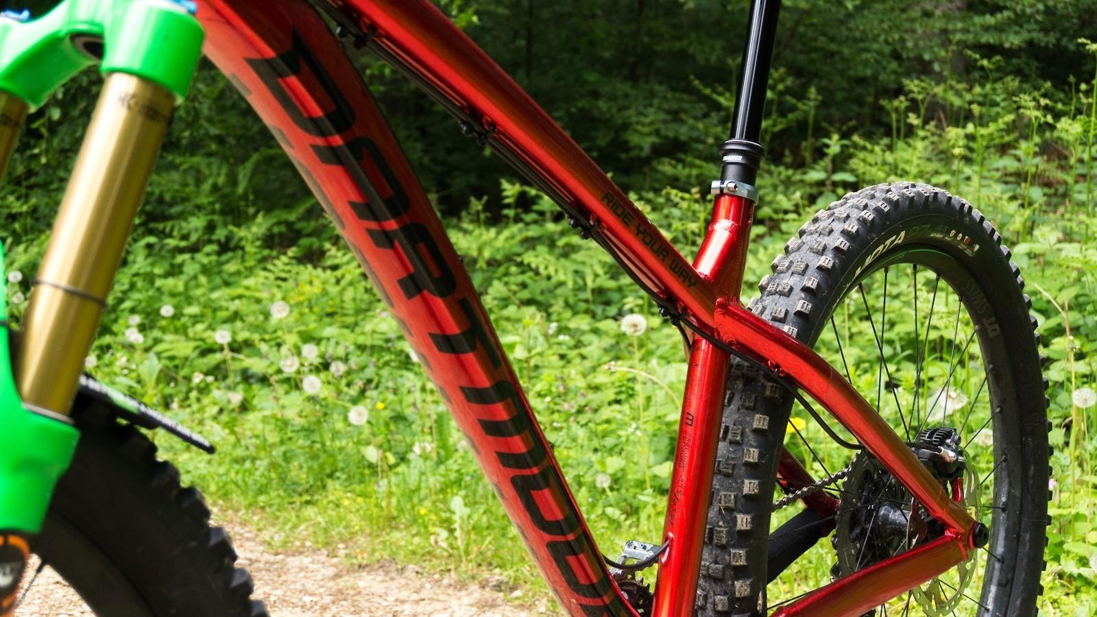 025 - allmountain.ch - Mountain Biking Pictures - Vital MTB