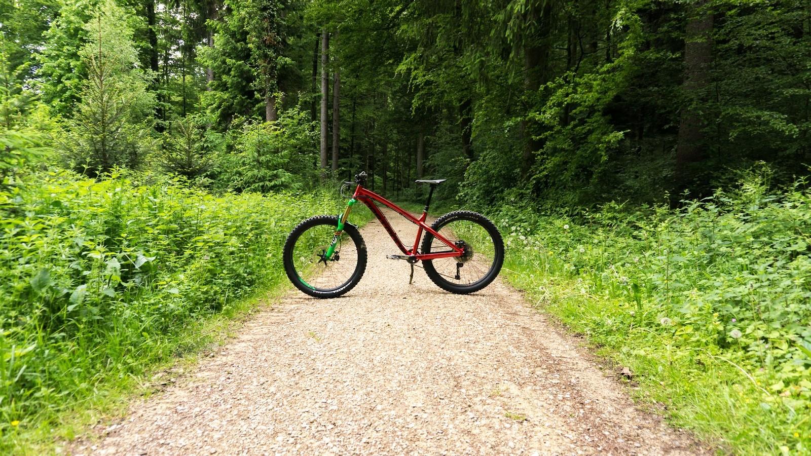 036 - allmountain.ch - Mountain Biking Pictures - Vital MTB