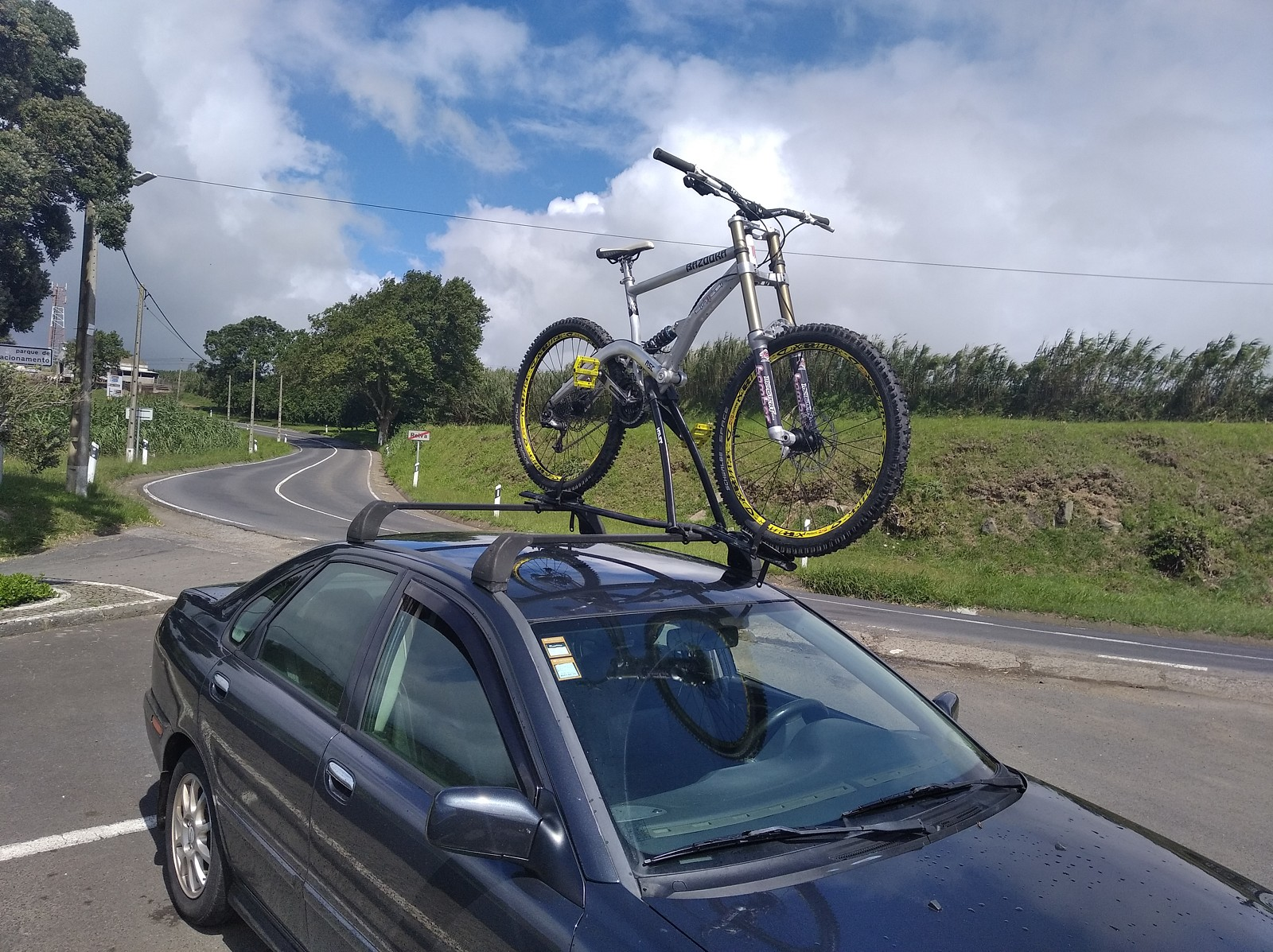 468 - Luis Carreiro - Mountain Biking Pictures - Vital MTB