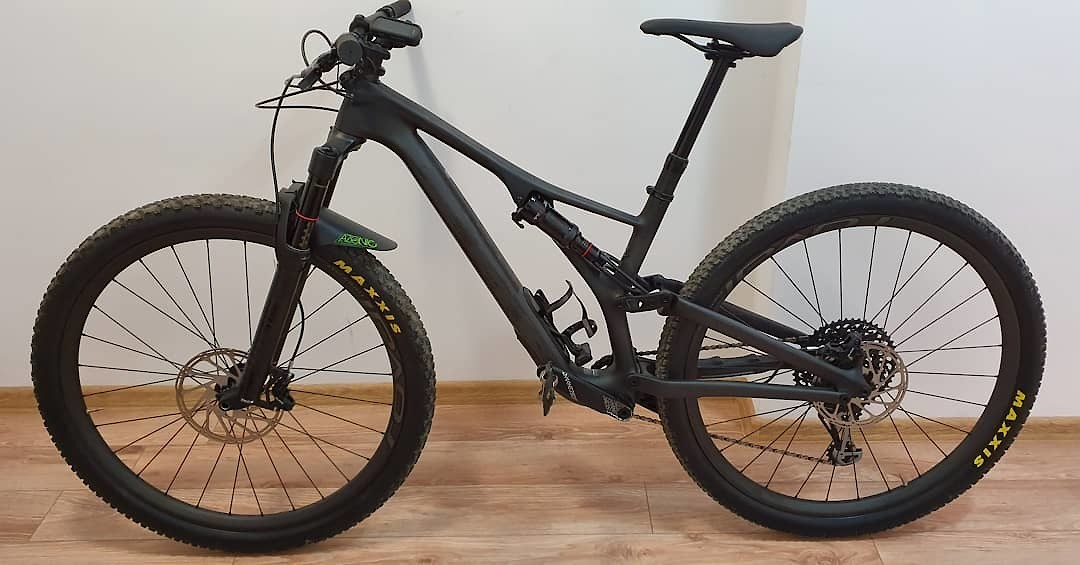 Specialized Stumpjumper Expert ST Carbon 2019