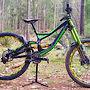 Specialized Demo 8 I - Green Machine