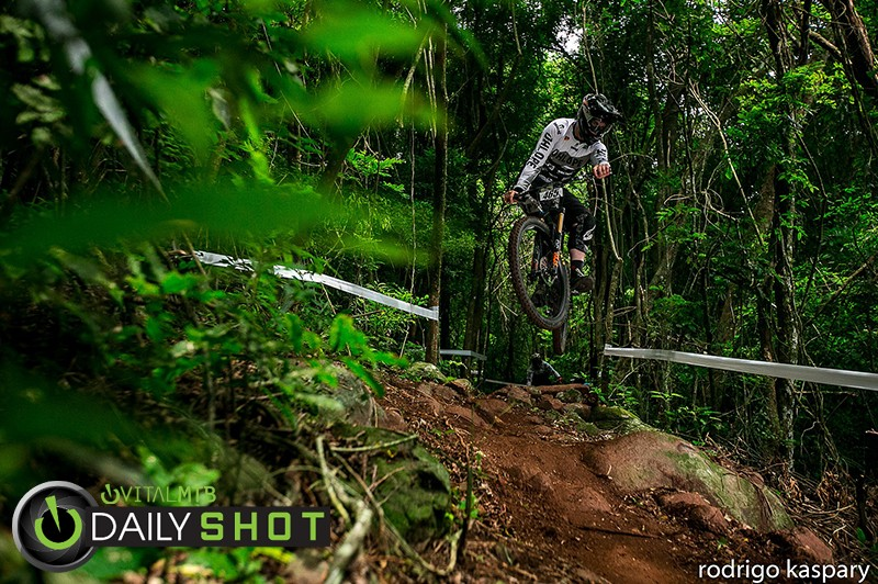 Between the Tapes - Brunokali - Mountain Biking Pictures - Vital MTB