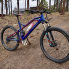 Mondraker Factor R Bike Check