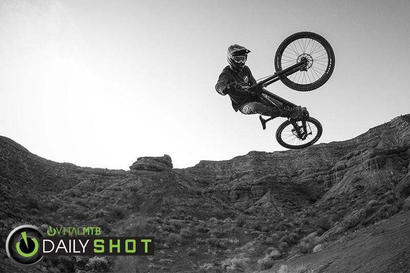 Utah Ride - mitchellphoto406 - Mountain Biking Pictures - Vital MTB