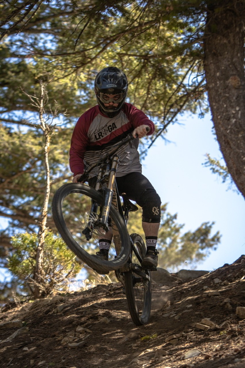 It's starting to feel like summer - mitchellphoto406 - Mountain Biking Pictures - Vital MTB