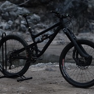 Banshee Darkside feat.Trust Shout(Build by Dirtybikes)