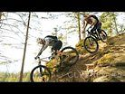 Trials On Trail with Tom Oehler and Stefan Eberharter