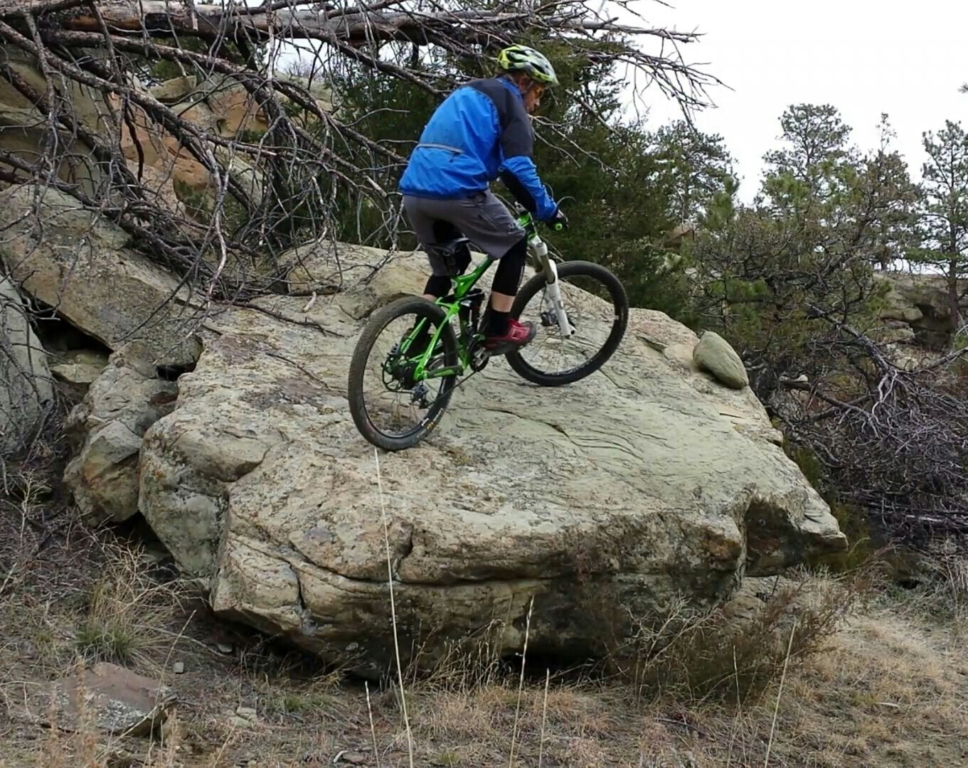 Rock ride - Jase - Mountain Biking Pictures - Vital MTB