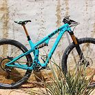 Yeti SB100... Lunch Ride Edition
