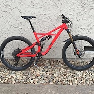 best enduro 27.5
