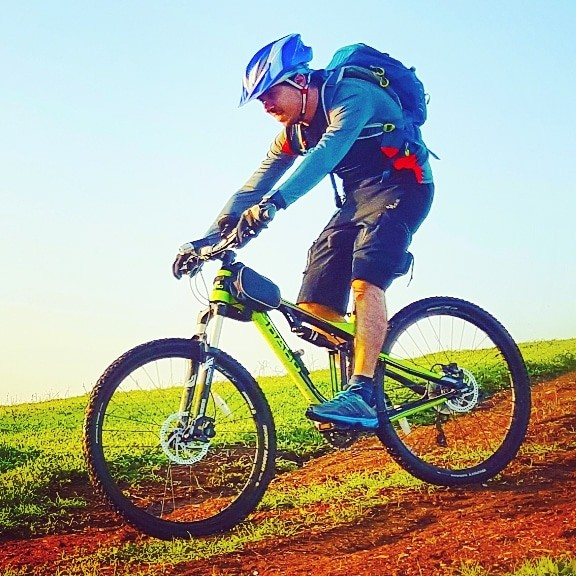 IMG 20180113 164206 106 - guy191184 - Mountain Biking Pictures - Vital MTB