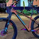 Miataeric1's Santa Cruz Chameleon