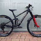 2020 Trek Slash 8 Custom