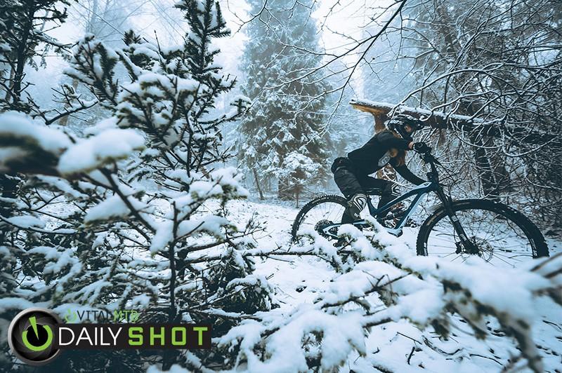 Winter - kasiander - Mountain Biking Pictures - Vital MTB