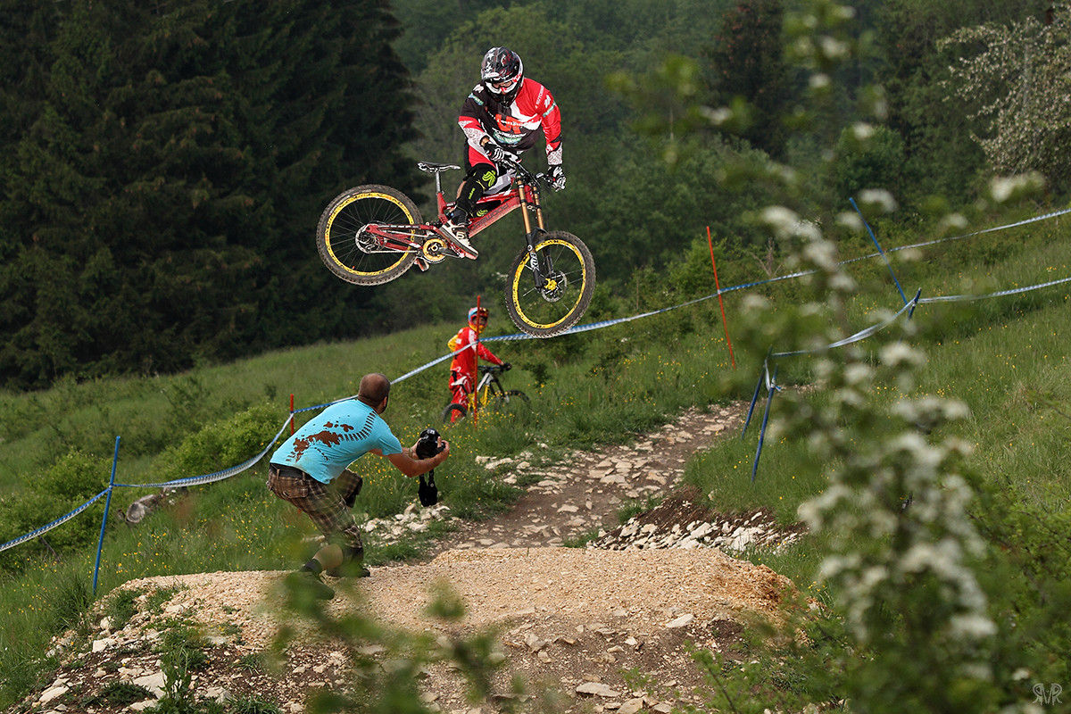 Sick Whip Mick F Mompere Mountain Biking Pictures