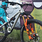 Commencal Meta TR 29 SX 2020 Custom Build