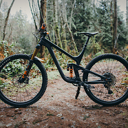 2020 Crown Stealth CL 29er