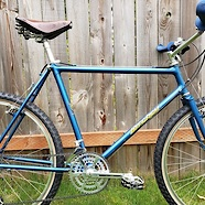 1983 Ritchey Everest