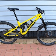 Norco Sight 2020 C9.2