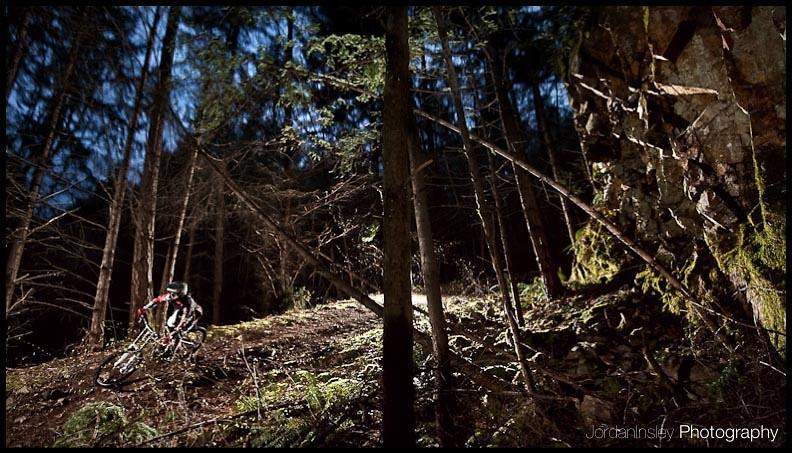 JordanInsleyJoe Esnouf WillisPoint(5 of 5) - joeesnouf - Mountain Biking Pictures - Vital MTB