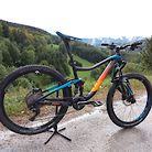 Giant Trance 27.5 Water & sun edition