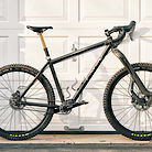 Engin Cycles - 27.5+ Pinion Drop bar Hardtail Frankenbike.edu