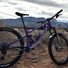 travis Baugher's Norco
