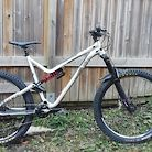 commencal meta v 4.2 New Zealand edition Xlarge