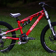 Coolest kids bike (the first bike of my 4 children)